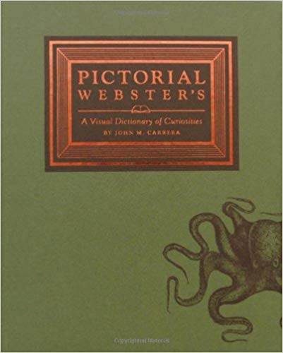 Book: Pictorial Webster's: A Visual Dictionary of Curiosities