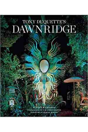 dawnridge book