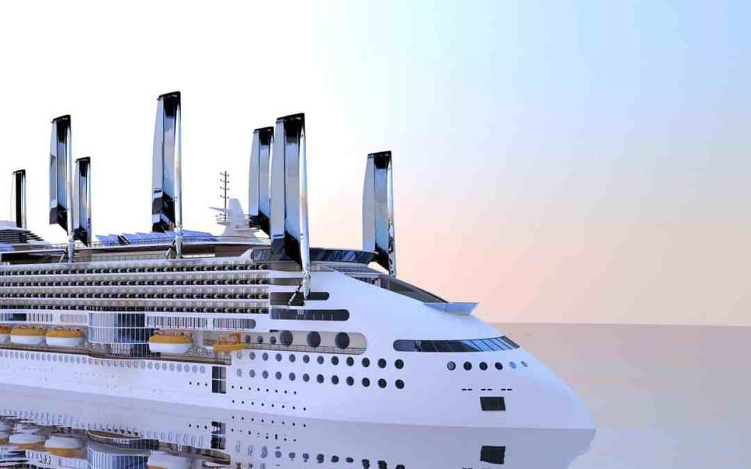The Future of Cruises: 15 Eco Friendly and Healthy Cruise Ships to Keep on Your Horizon