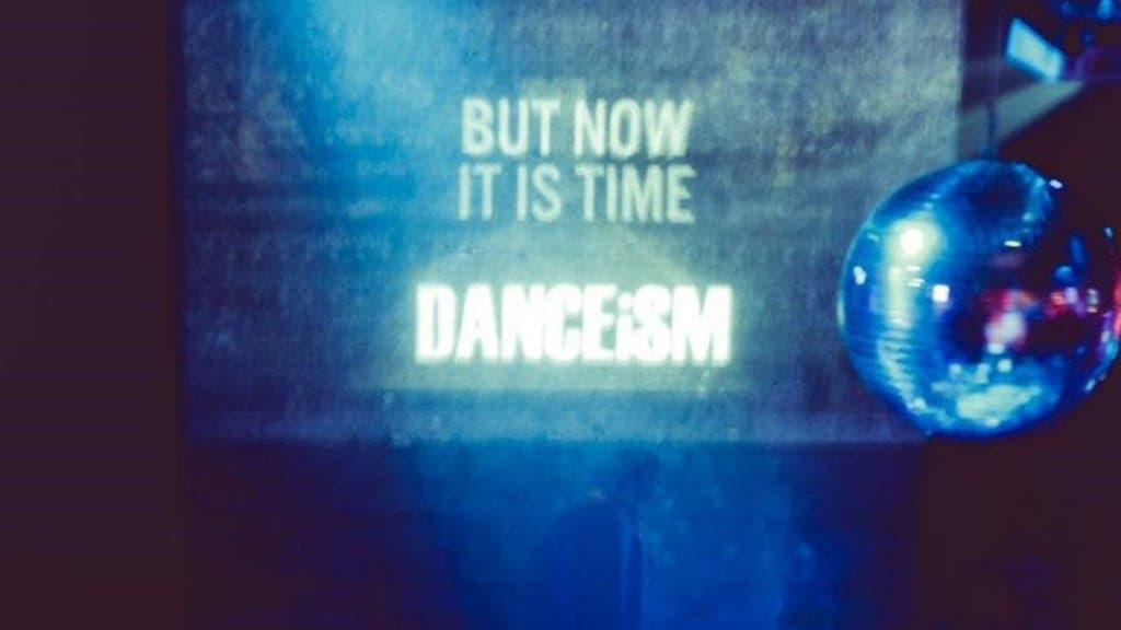 danceism_project