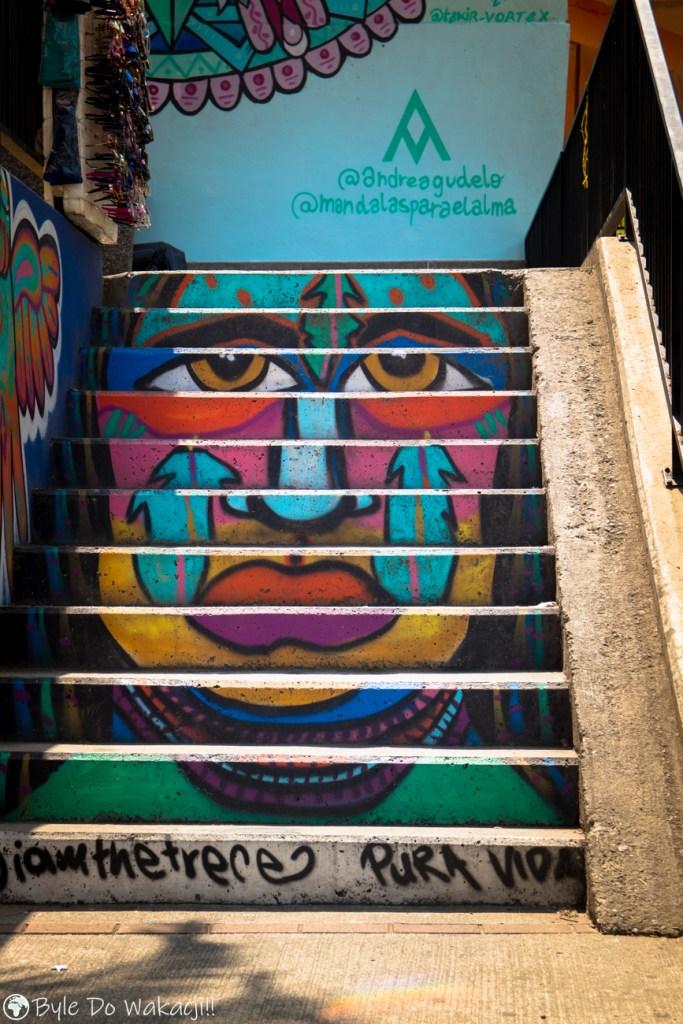 Medellin co zobaczyć
