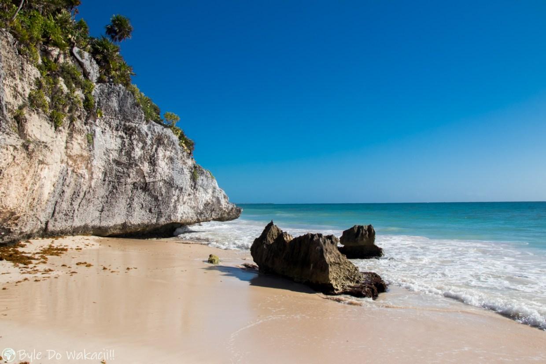 plaża wMeksyku