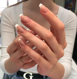 Read more about the article Nails Specialist