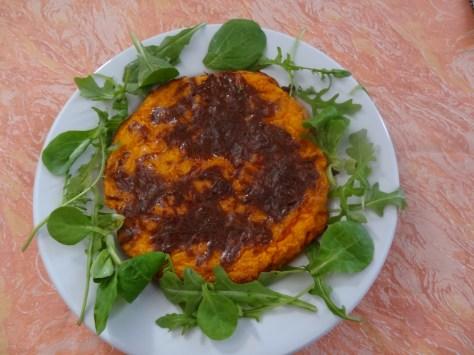 gateau p de terre carottes au cumin 2