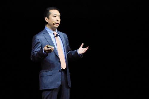 Huawei Swift Liu