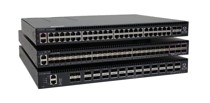 아토리서치, SDN 스위치·NFV 서버스위치 출시