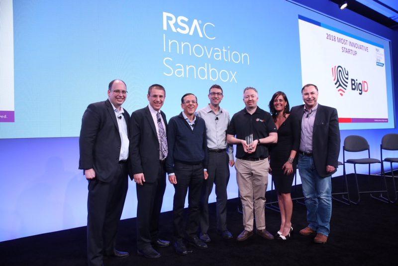 'RSAC2018' 가장 혁신적인 보안 스타트업은 개인정보보호 업체 '빅아이디'