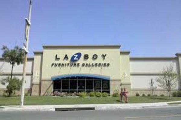 La-Z-Boy Delivery