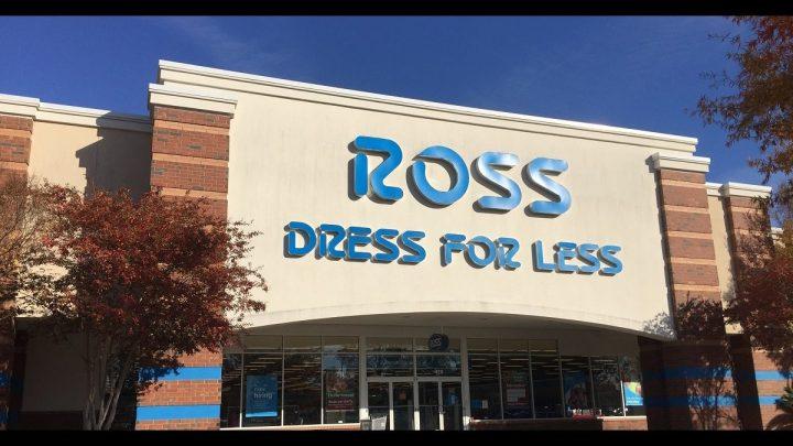 Ross Dress