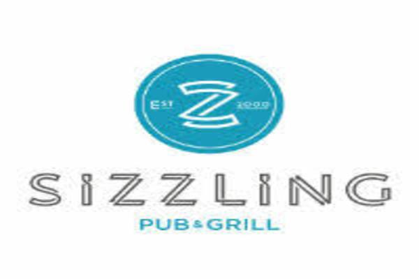 Sizzling Pub & Grill Survey