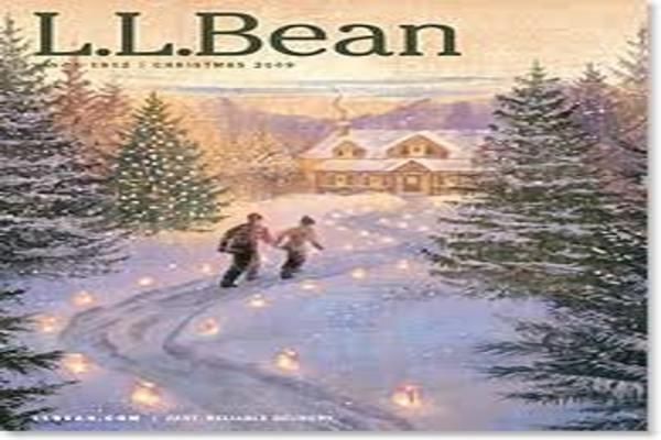 L.L.Bean Survey