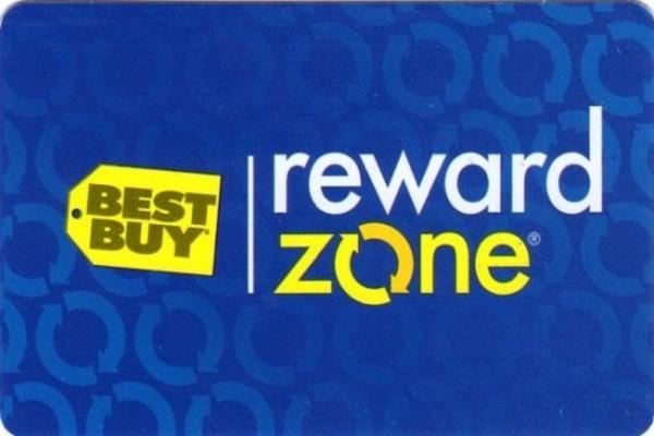 Best Buy Reward Zone MasterCard