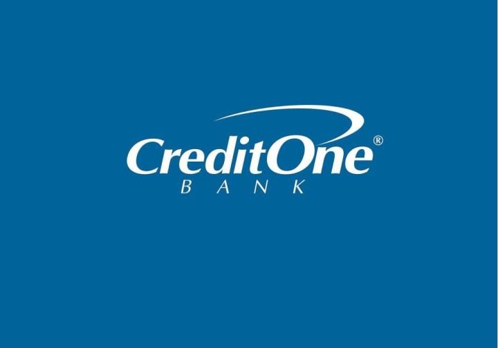CreditOne