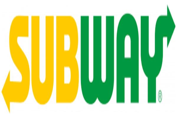 Subway Gift Card - My Subway Card