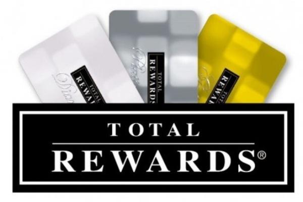 Total Rewards Account Login