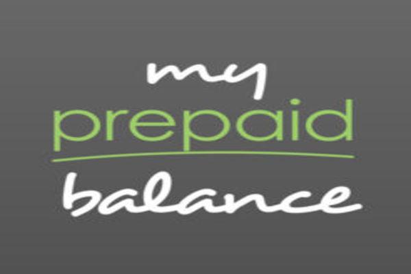 Prepaid Card Balance Account
