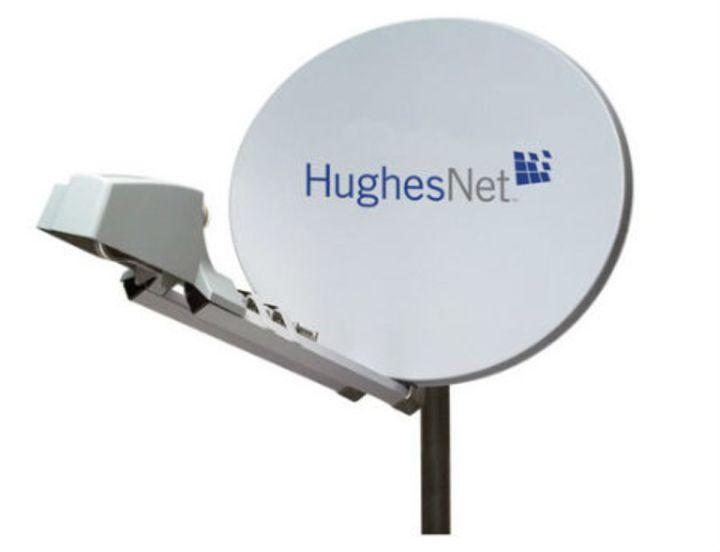 Hughes Communications
