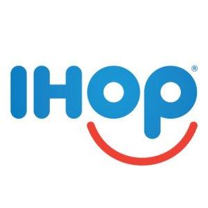IHOP Job