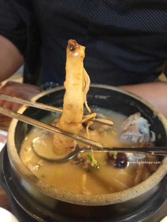 Canh-Ga-Ham-Sam-Gyeongbokgung