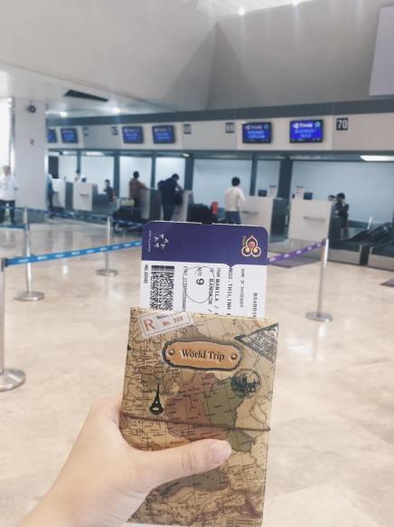 Manila - Bangkok