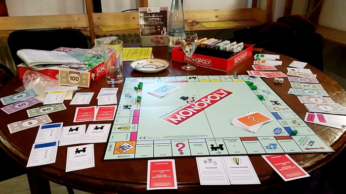 Spiele Wirtschaft