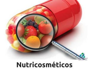 Nutricosméticos – EAD