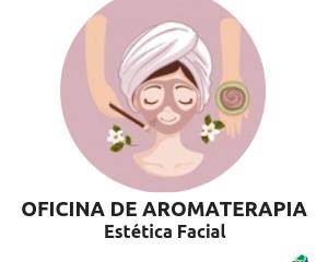 Oficina de Estética > Aromaterapia na Estética FACIAL
