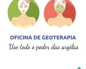 Oficina de Estética > GEOTERAPIA