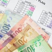 saving up for dezemba ... the 52 week savings challenge