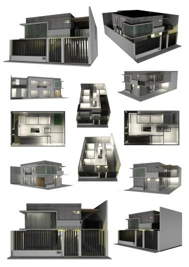 JACILDO'S Residence0