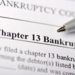Image of Chapter 13 Bankruptcy Petition