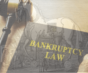 2005 Bankruptcy Reform Law Trojan Horse