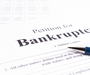 Bankruptcy Petition - How to file your Greenwood Indiana Bankruptcy