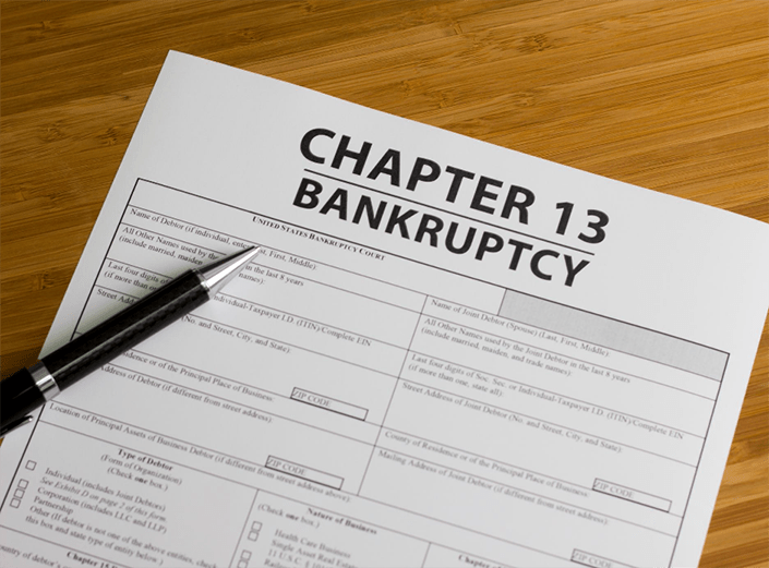 Determining Chapter 13 Payment Amount