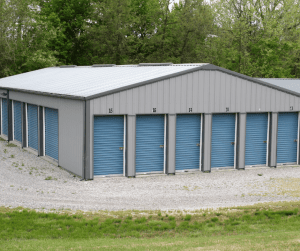 Storage Unit and Bankruptcy