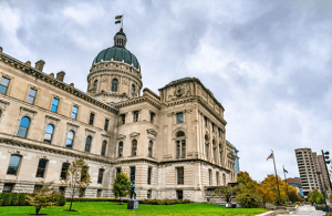 Covid-19 and Garnishing Wages - Indiana Legislature