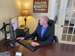 Attorney John Bymaster - Whitestown Parkway Main Office