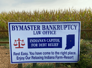 Bymaster Bankruptcy Law Offices - Main Office off Whitestown Parkway