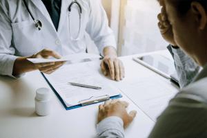 Medical Bills and Bankruptcy