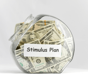 Stimulus Check to File Bankruptcy