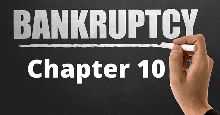 Chapter 10 Bankruptcy