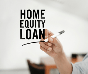 Home Equity Loan Instead of Bankruptcy