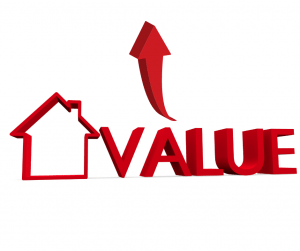 Increasing home values fuel zombie mortgages
