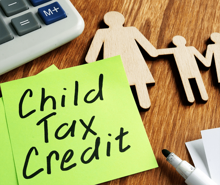 Monthly Child Tax Credit Payments