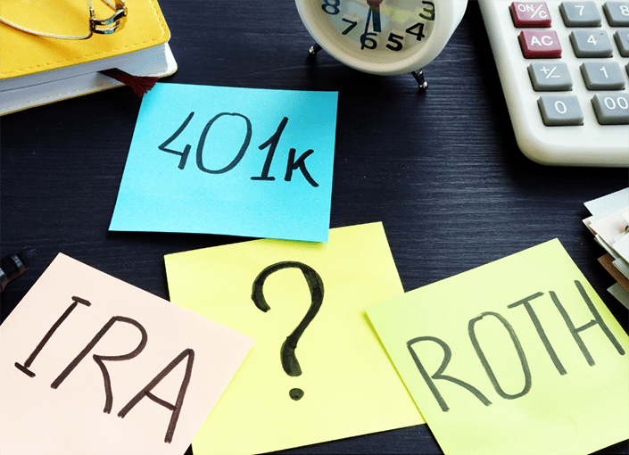 Are IRA Retirement Annuities Safe in Bankruptcy?