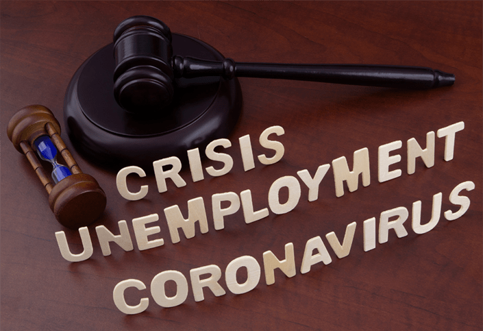 Pandemic Unemployment