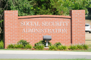 Social Security Administration Overpayment and Bankruptcy