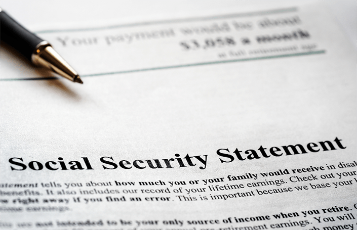 Social Security Overpayments and Bankruptcy