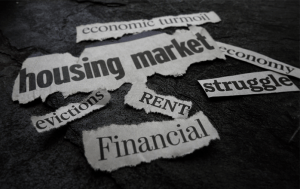 Covid Unemployment benefits economic turmoil