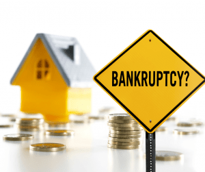 House outside of bankruptcy